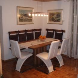 miza in klop