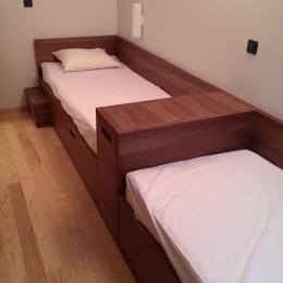 postelji soba