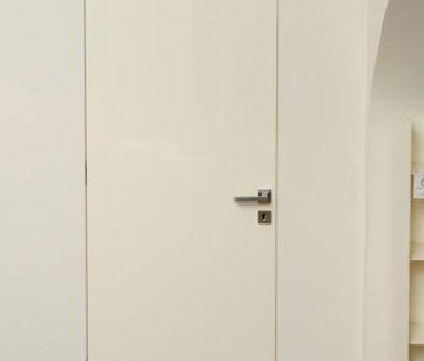 bela vrata