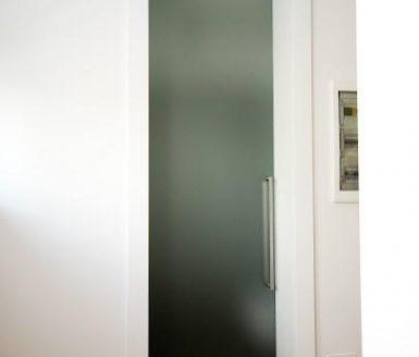 M1S drsna steklena vrata