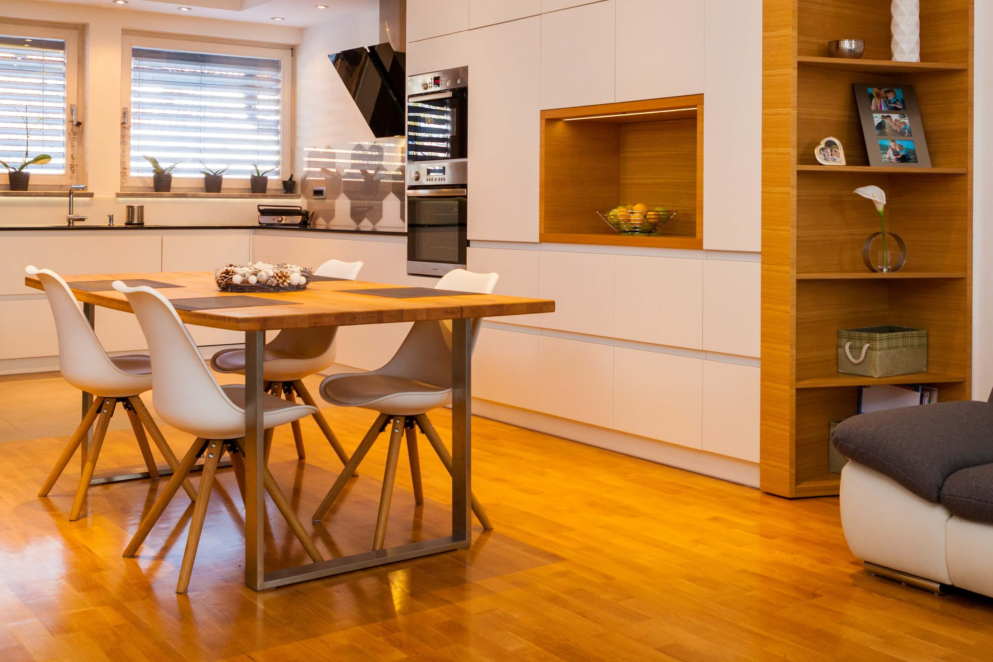 izdelava kuhinje po meri mizarstvo markelj. Black Bedroom Furniture Sets. Home Design Ideas