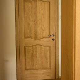 vrata hrast masiva