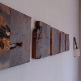 lesena slika