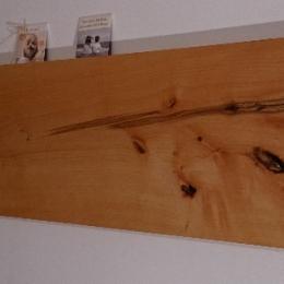 stenska lesena ura