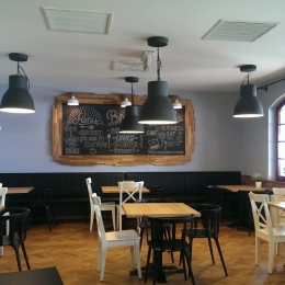 restavracija lom