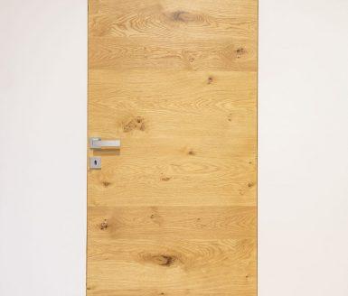 vrata brez vidnega podboja Markelj