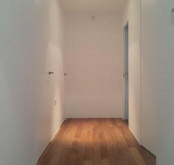 nevidna notranja vrata brez podbojev