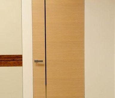 svetlo rjava notranja vrata