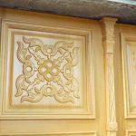 starinska vrata detajl